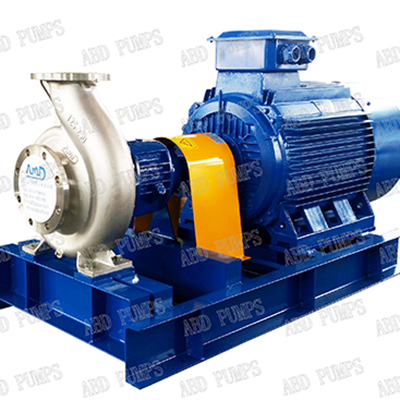 SBE系列 25bar RO高壓泵