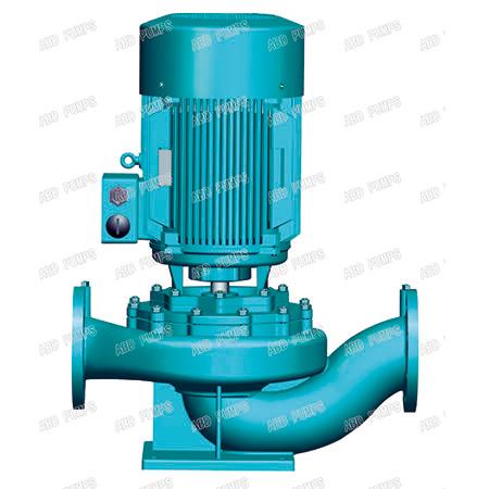 VP&SVP立式管道泵