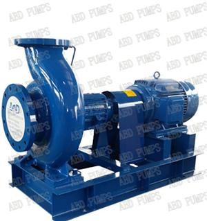 BS系列 端吸泵離心泵