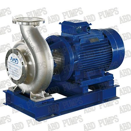 SBC系列直連泵